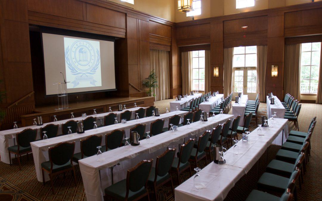 Fall 2018 DLI Working Meeting