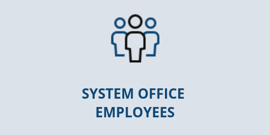 System Office Employees