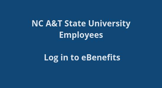 NCAT Benefits site login