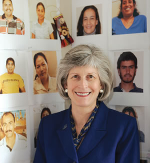 Julie Heinitsh
