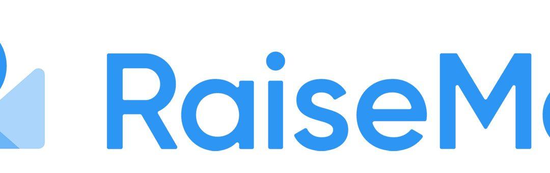 RaiseMe Webinar- February 19th